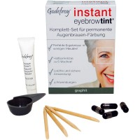 GODEFROY Instant Eyebrow Tint Graphit