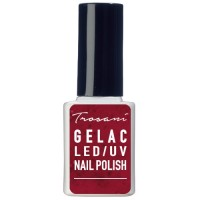 Trosani GEL LAC Red Stardust 10 ml