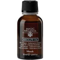 Nook Magic Argan Absolute Oil 30 ml