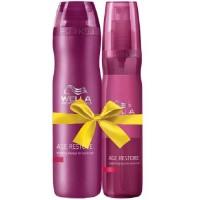 Wella Care³ Age Restore Shampoo & Conditioner