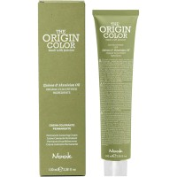 Nook The Origin Color 7.66 mittelblond rot intensiv 100 ml
