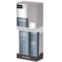 Goldwell Stylesign Ultra Volume Top Whip Duo 300 ml + 100 ml