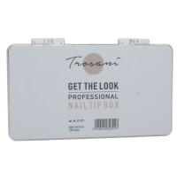 Trosani Get the Look Nail Tip Box 200 pcs