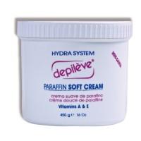 depileve Paraffin Soft Cream 450 ml