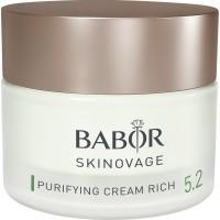 BABOR SKINOVAGE Purifying Cream Rich 50 ml
