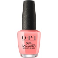 OPI LISBON Nail Laquer You've Got Nata On Me 15 ml