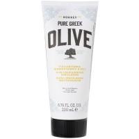 Korres Olive 3 in 1 Reinigungsemulsion 200 ml