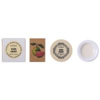 Korres VINTAGE LOOK Lip Butter Pot Guava 6 g
