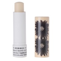 Korres STICK KOLLEKTION Sunflower Sun protect SPF20 Lip Balm 5 ml