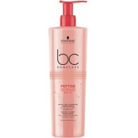 Schwarzkopf BC Bonacure Peptide Repair Rescue Cleansing Conditioner 500 ml