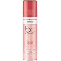Schwarzkopf BC Bonacure Peptide Repair Rescue Spray Conditioner 200 ml