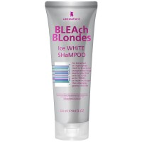 Lee Stafford Ice White Shampoo 250 ml