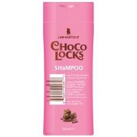 Lee Stafford Choco Locks Shampoo 250 ml
