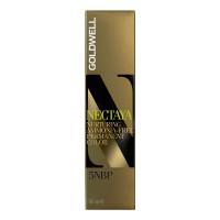 Goldwell NECTAYA 5NBP hellbraun refl. opal 60 ml