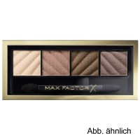 Max Factor Smokey Eye Matte Drama Kit Rich Roses