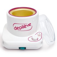 depileve Facial Paraffin Warmer 220 V