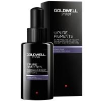 Goldwell Pure Pigments Blau 50 ml