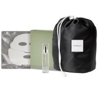 M2 Beauté Second Skin Mask Brown Alga + Gratis Beauty Bag