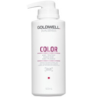 Goldwell Color 60 Sec Treatment 500 ml