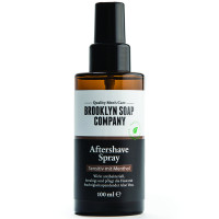 Brooklyn Soap Co. Aftershave Spray 100 ml