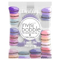 Invisibobble Original Cheatday Macaron Mayhem