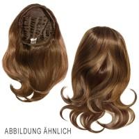 Balmain Half Wig Memory Hair Sydney 5CG.6CG  45 cm