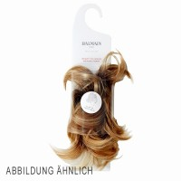 Balmain Clip-In Twist Bun Memory Hair Milan