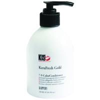 KIS KeraFresh Color Conditioner Gold 250 ml