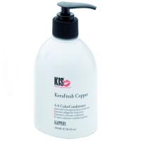 KIS KeraFresh Color Conditioner Copper 250 ml