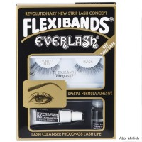 Everlash Flexibands Malibu Oberlid schwarz