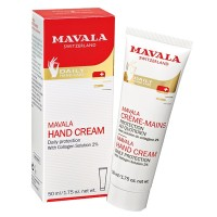 Mavala Handcreme mit Kollagen 50 ml