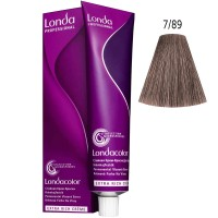 Londa Color 7/89 Mittelbraun perl-cendre 60 ml