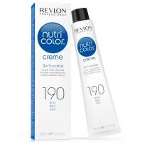 Revlon Nutri Color Cream 190 Blau 100 ml