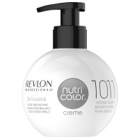 Revlon Nutri Color Cream 1011 Intensive Silver 270 ml