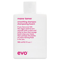 evo Mane Tamer Smoothing Shampoo 300 ml