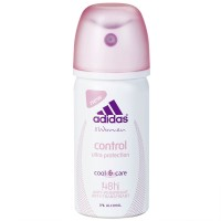 adidas Functional Anti Perspirant Spray Control for Women 35 ml