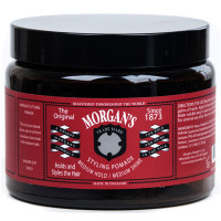 Morgan's Pomade Medium Hold / Medium Shine 500 g