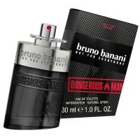 bruno banani Dangerous Man EdT Natural Spray 30 ml