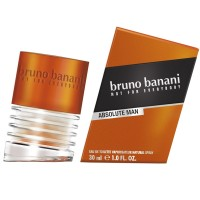 bruno banani Absolute Man EdT Natural Spray 30 ml
