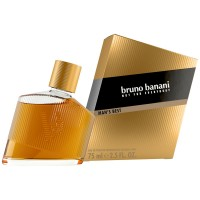 bruno banani Man's Best EdT Natural Spray 75 ml