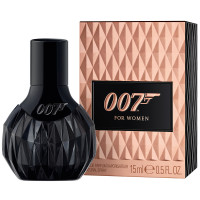 James Bond 007 For Women EdP Natural Spray 15 ml