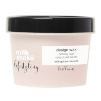 milk_shake Design Wax 100 ml