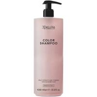 3DeLuxe Color Shampoo 1000 ml