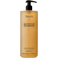 3DeLuxe Nutritive Shampoo 1000 ml