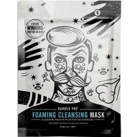 Barber Pro Foaming Cleansing Mask 1 Stk.