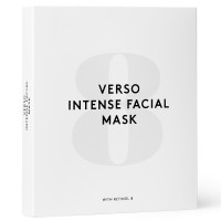 Verso Intense Mask 4 Stk.