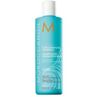 Moroccanoil Curl Enhancing Locken Shampoo 250 ml