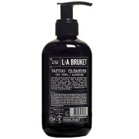 L:A BRUKET No.189 Tattoo Cleanser 200 ml