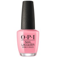 OPI Grease Collection Pink Ladies Rule the School 15 ml