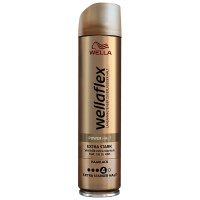 Wella Wellaflex Power Halt Extra Stark Haarlack 250 ml